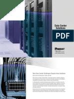 Smart Data Center Solutions Brochure