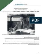 Bertranou de Jaliff. C. Luminosa Presencia Filosófica en Mendoza_ Carlos Ludovico Ceriotto