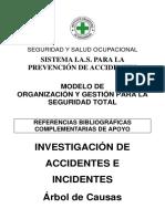 2 Investigación de Accidentes Incidentes