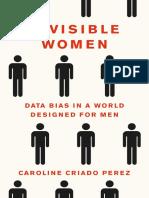 Invisible Women Excerpt