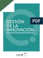 1. Gestion de Innovacion Corfo