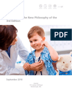 IEC 60601 1 the New Philosophy of the 3rd Edition