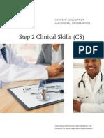 Step 2 CS comprehensive guide