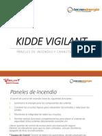 VIGILANT KIDDE -Paneles de Incendio.pdf