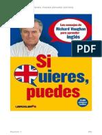 Si quieres puedes. Inglés.pdf