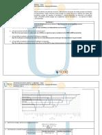 Guía de Actividades y Rúbrica de Evaluación - Primera Fase - Formulación