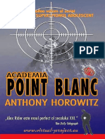 Anthony Horowitz - [Alex Rider] 02 Academia Point Blanc #1.0~5.docx