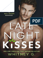 Whitney G. - Late Night Kisses.pdf
