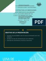 Presentación Formulación y Evaluación Civil