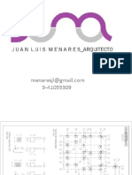calculista estructural COLLIGUAY