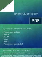 7 Espiritualidad Misionera (1)