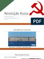 Aula Rev. RUssa