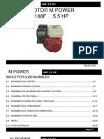 MPower 5.5 Espa¤ol