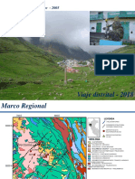 Geología y Metalogenia DMH