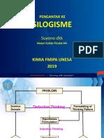 Pengantar ke SILOGISME.ppt
