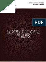 L'expertise Café   Philips