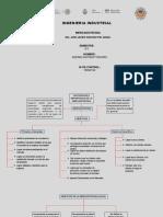Naturaleza e Importancia de Mercadotecnia Mapa Conceptual