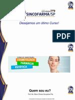 Cosmetologia_Farmácia_Estética Sincofarma.pdf