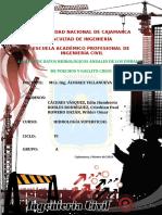 Embalses-Informe