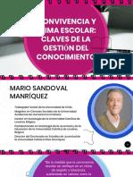 CONVIVENCIA Y CLIMA ESCOLAR.pptx