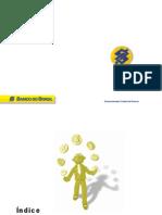 Cart Ilha de Risco do Banco do Brasil