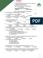 EXAMEN LITERATURA I  ORDINARIO 2018 b.docx