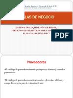 Reg Las de Negocio 2