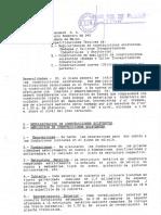 Especificaciones Tecnicas 940