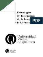 ALVARADO Maite - Estrategias de enseñanza de la lengua y la literatura.pdf