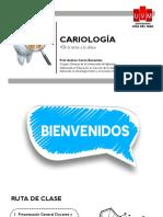 1. Presentación Inicial Cariología