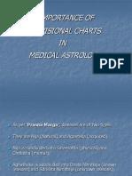 medical astrology PPT