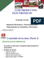B-diseno de Productos Electronicos