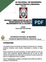 SICEL 2009 PRESENTACIÓN FILTROS ACTIVOS.ppt