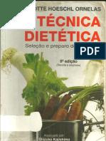 Técnica dietetica - Seleção e preparo dos alimentos- 8ed - Ornellas.pdf