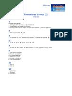 A2 PronombreI Latino Solucion