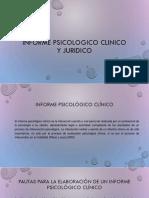 Informe Psicologico Clinico y Juridico (1)