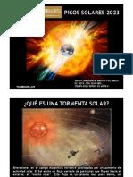 Picos solares