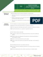 2. Reconocimiento de Los Números Decimales en Contextos de Medida y Reparto.