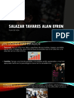 Salazar Tavares Alan Efren
