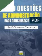 2000 questões de Administração.pdf
