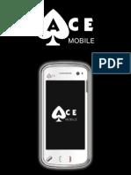 Nokia n97 - Ace Monte Carlo II