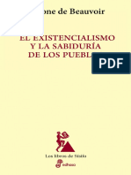 Beauvoir-Existencialismo.pdf