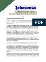 inscrições da psicanalise na cultura brasileira.doc