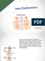 Biologia Sistema Endocrino
