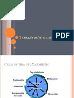 Permeabilidad Relativa y Flujo Fraccional
