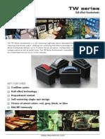 UT81A_B_C Computer Interface Software