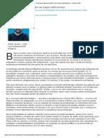 o Mercado Editorial Brasileiro Em Tempos Ambivalentes