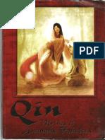 Qin Mythes Et Animaux Fabuleux