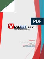 Brochure VIALEST SAC