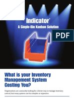 Indicator Brochure